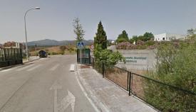El horno crematorio de Botafuegos volverá a funcionar el miércoles