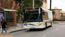 La empresa CTM anuncia huelga de autobuses durante la Feria Real de Algeciras