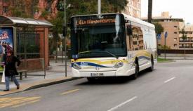 El PSOE urge al alcalde para que agilice el rescate del servicio de autobuses