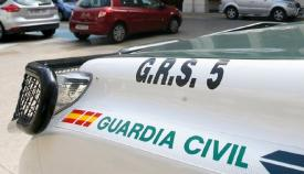 Aparece en buen estado la mujer desaparecida el sábado en Algeciras