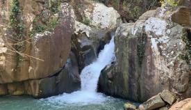 Turismo y Montañismo acuerdan intervenir en senderos de Algeciras
