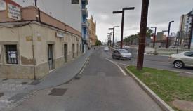 A licitación el proyecto de obras para tres calles de Algeciras