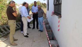 Algeciras reclamará al Obispado que rehabilite La Esperanza