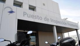El Puesto de Control Fronterizo de Algeciras recibe más personal