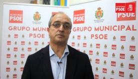 El PSOE lamenta que Emalgesa sigue sin presentar sus cuentas de 2018