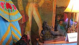Los trabajos presentados para la Feria Real de Algeciras, en valoración