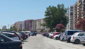 Este domingo se cerrará parte del Llano Amarillo de Algeciras