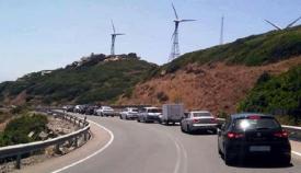 El PP reclama el ensanche de la Nacional-340 entre Algeciras y Tarifa