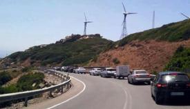 Landaluce reclama al Gobierno el desdoble de la N-340 desde Algeciras