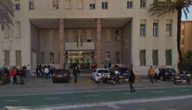 Landaluce critica que el Gobierno en funciones no atienda a los juzgados de Algeciras