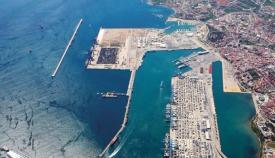 Aprobado el expediente de información pública del acceso sur al Puerto de Algeciras