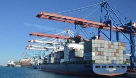 La línea Algeciras-Tánger Med supera los 200.000 camiones hasta julio