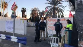 CCOO rechaza la pérdida de empleo en Acerinox
