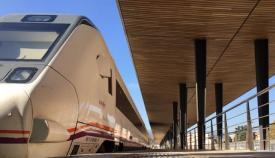 Renfe reducirá la distancia entre Algeciras y Granada en 45 minutos