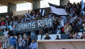 La Balona publica el protocolo para la entrada de aficionados en el estadio