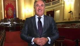 El alcalde de Algeciras pide respeto institucional al Gobierno Central