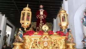 La hermandad del Medinaceli suspende el pregón a la Esperanza
