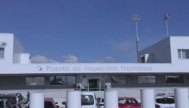 El PIF del Puerto de Algeciras registra 44.480 inspecciones entre marzo y abril