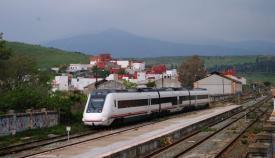 La presidenta de ADIF detallará las obras en la línea Algeciras-Madrid
