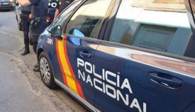 Dos detenidos en Algeciras de un grupo que estafaba por Internet