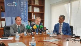 Adif explicará en septiembre sus planes sobre la Algeciras-Bobadilla