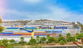 El centro comercial Puerta Europa de Algeciras, comprado por 56.8 millones de euros