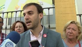 El PSOE critica que Landaluce utiliza a los migrantes para su populismo de derechas