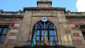 El Ayuntamiento trasladará al Pleno los fondos para el pago del caso Escalinata