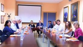 El desarrollo del proyecto Puerto-Ciudad en Algeciras sigue adelante