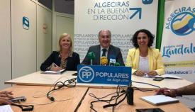 La Junta licitará el proyecto del Materno Infantil de Algeciras en 2020