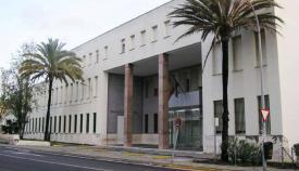 La Fiscalía recurre la libertad con fianza del capitán de la Guardia Civil de Algeciras