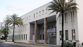 Landaluce reclama la creación de un Juzgado de lo Mercantil en Algeciras