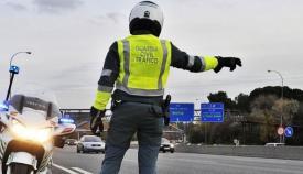 Una detenida tras lesionar a un agente al saltarse un control de alcohol en Algeciras