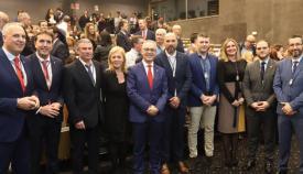La Mancomunidad propone a los candidatos a los VI Premios de la Comarca