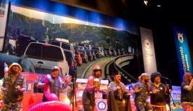 Ayuntamiento y ACCA acuerdan la suspensión del Carnaval en Algeciras