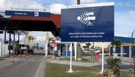 Aprobado el proyecto del Acceso Sur al Puerto Bahía de Algeciras