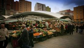 Algeciras contará con diez puntos de acceso wifi por toda la ciudad