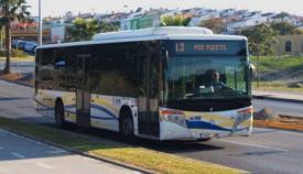 Algeciras incrementa los servicios y horarios de los autobuses desde este lunes