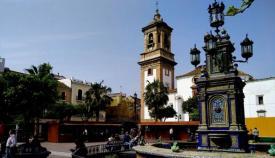 La Microferia del Libro copa parte de la agenda cultural en Algeciras