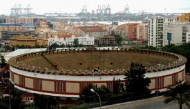 Algeciras acogerá el sábado uno de los festejos del Ciclo de Becerradas