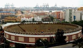 El empresario Carmelo García gestionará 'Las Palomas' de Algeciras