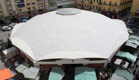 Los mercados de Algeciras cierran Jueves y Viernes Santo