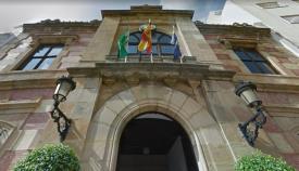 Detectado un positivo en el Departamento de Fondos de Algeciras