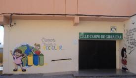 Adjudicadas las obras del CEIP Campo de Gibraltar en Algeciras