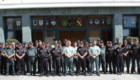 Interior avanza en el protocolo de mejoras en seguridad para Algeciras