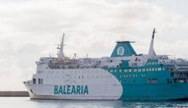 Las navieras mantendrán las anulaciones entre Ceuta y Algeciras