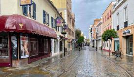 Sin cambios en el número de casos activos en Gibraltar