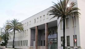 La Junta invertirá 223.000 euros en reactivar la Justicia en Algeciras