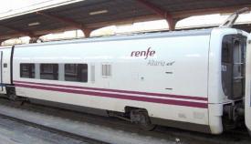 El tren Algeciras-Madrid se estropea en Gaucín y suma cinco horas de retraso