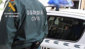 Un detenido acusado de abuso sexual a la hija de su pareja menor de edad